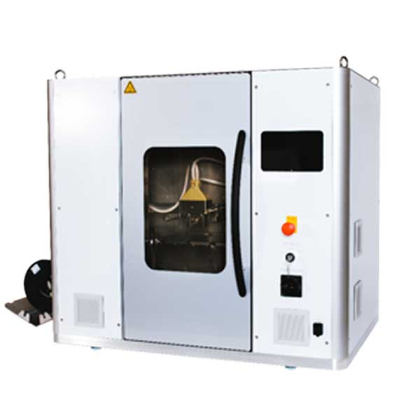 HTP 260 GEWO3D - 3D printers