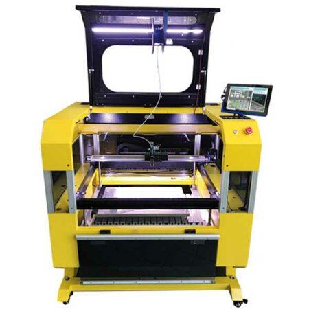 Hydra 16A Hyrel 3D - Clay, High temp, Hybrid manufacturing, Large format, Silicone