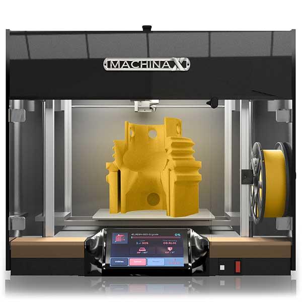 X30HT Machina Corp - 3D printers