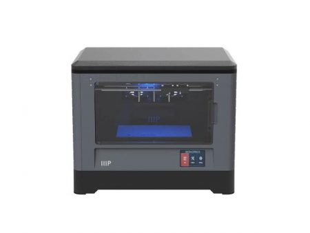 Monoprice Dual Extruder 3D Printer Monoprice  - 3D printers