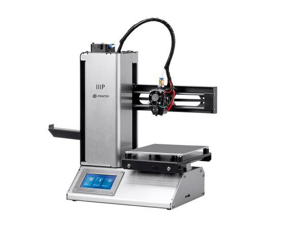 MP Select Mini Pro Monoprice  - 3D printers