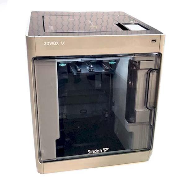 3DWOX 1X Sindoh - 3D printers