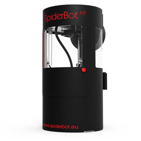 4.0 HT SpiderBot - 3D printers