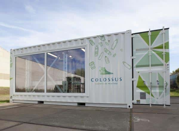 Colossus Colossus
