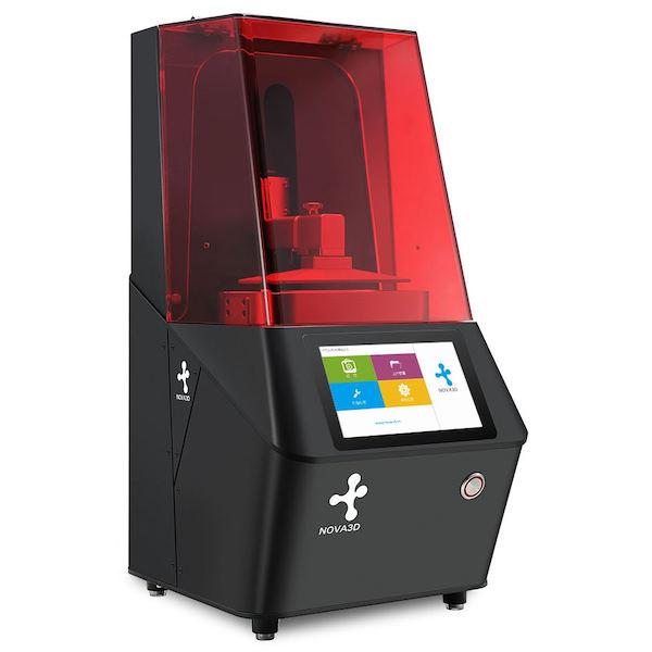 Photon NOVA3D  - 3D printers