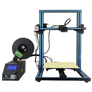 The Creality CR-10 is one of the best 3D printer kits on the market.
