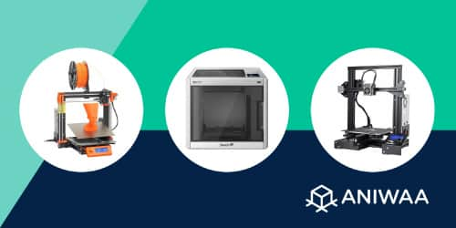 The 10 best 3D printers in 2019