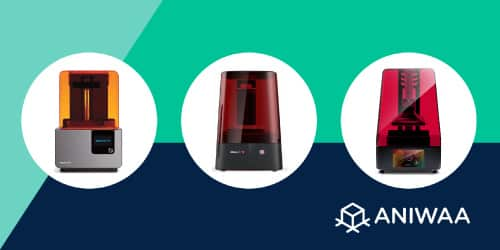 The 15 best resin 3D printers in 2019 (March udpate) - SLA, DLP and LCD