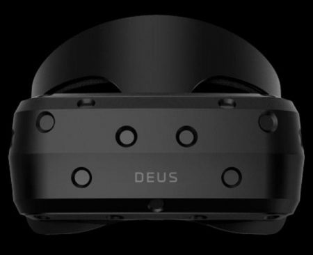 Odin DEUS  - VR/AR