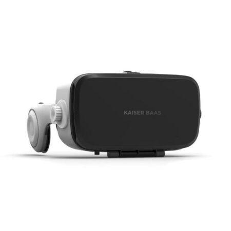 VR-GT KAISER BAAS  - VR/AR