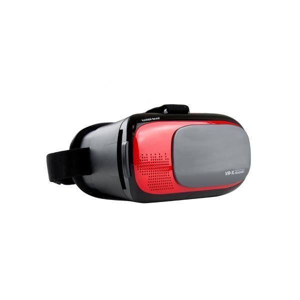 VR-X KAISER BAAS  - VR/AR