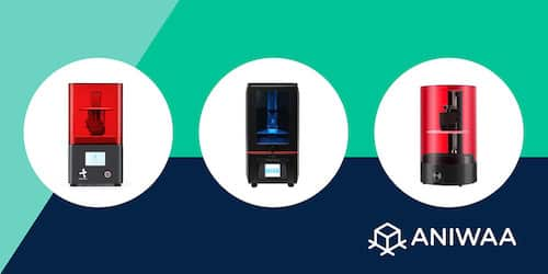 The 10 best cheap resin 3D printers (DLP/SLA/LCD)