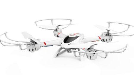 MJX X400W DBPOWER  - Drones
