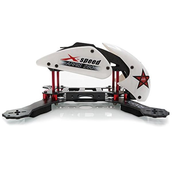 X-Speed 280 V2 ARRIS - Drones