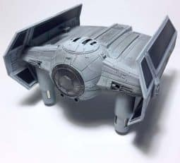 STAR WARS TIE Advanced X1