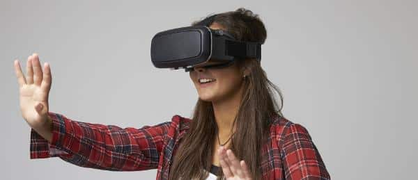 Best virtual reality courses in the UK