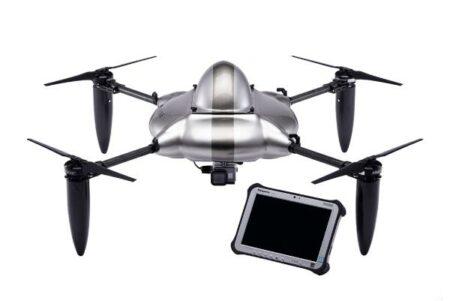 PD4-AW-AQ PRODRONE  - Drones