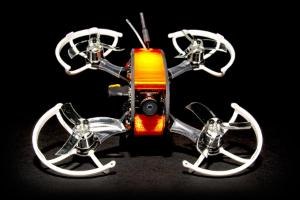 "The ARCHANGEL MICRO DR1 (SPEKTRUM) 2"" is one of the best FPV racing drones"