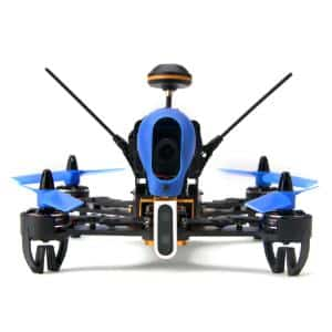 The Walkera F210 3D is one of the best FPV racing drones