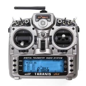 Télécommande de drone FPV frsky taranis x9d