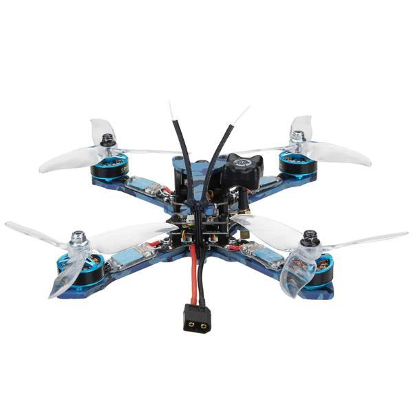 Wizard TS215 EACHINE - Drones