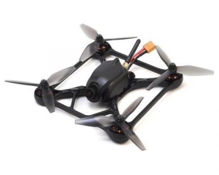 OBLIVION Team BlackSheep - Drones