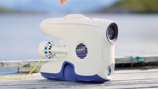 Blueye Robotics PIONEER