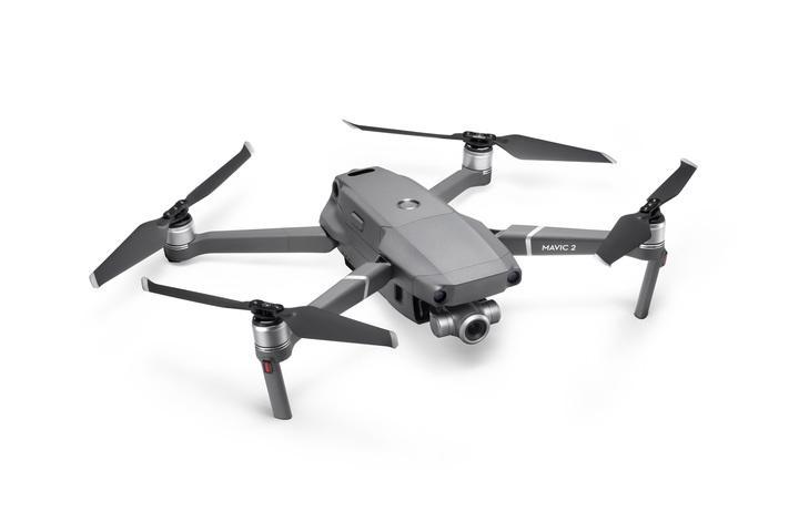 Mavic 2 Zoom DJI  - Drones