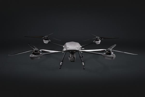 The Vanguard Airborne Drones  - Drones