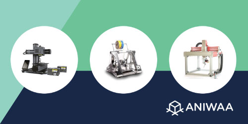 The 8 best all-in-one 3D printers in 2021
