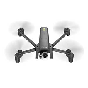 The Parrot Anafi is one of the best 4K quadcopters on the market<