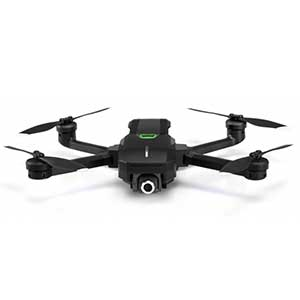 The Yuneec Mantis Q is an affordable 4K video drone.