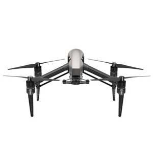 The DJI Inspire 2 is a premium photography drone for professionals.
