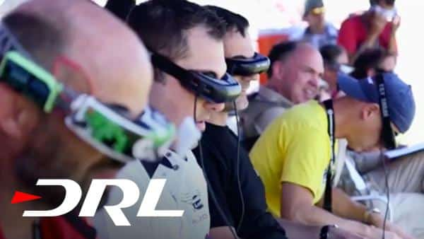 DRL - Drone Racing League
