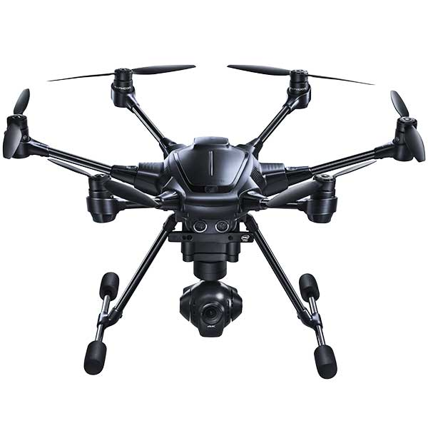 Typhoon H Pro >> Yuneec Typhoon H Pro Review Professional 4k Drone For Photography