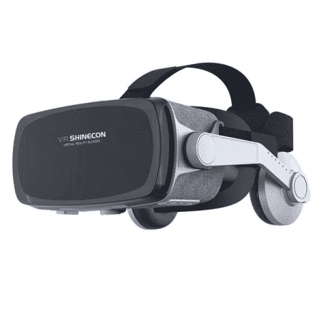 Shinecon Vr 9 0 Review Affordable Mobile Vr Headset Under 40