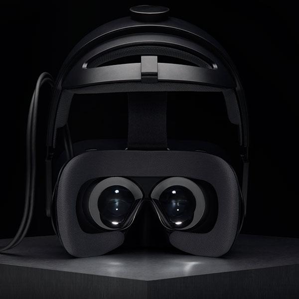 VR-1 Varjo  - VR/AR
