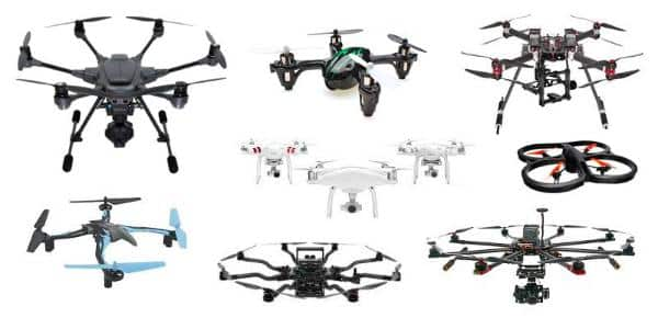 Drone buying guide - how much do they cost & what drone