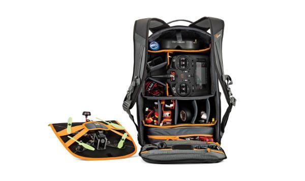 Lowepro drone backpack