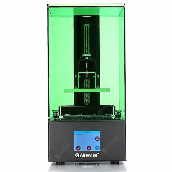 W10 Alfawise - 3D printers