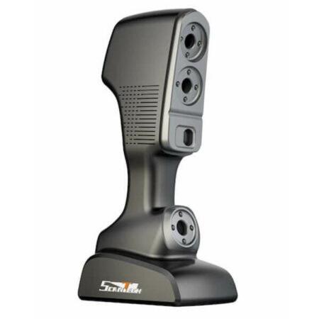 iReal ScanTech - 3D scanners
