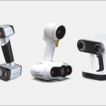 Handheld 3D scanners 2021: top 5 selection and buying guide