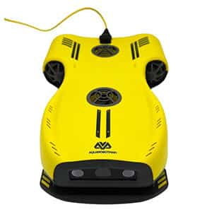 Aquarobotman Nemo underwater camera drone
