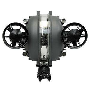 DEEP TREKKER DTX2 professional underwater drone