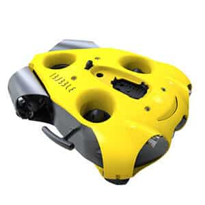 Notilo Plus iBubble professional wireless underwater ROV