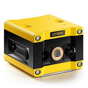 Shenzhen Vxfly CCROV drone avec caméra 4K aquatique