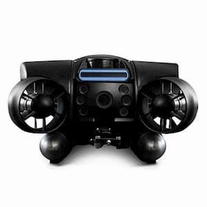 DEEP TREKKER Revolution ROV professional underwater drone