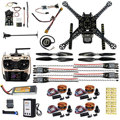 Un drone en kit CS PRIORITY S600