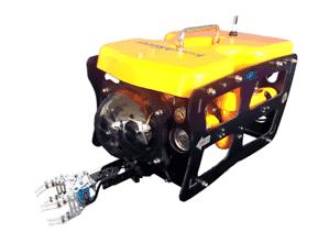 ThorRobotics TrenchRover underwater camera drone