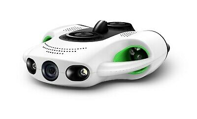 YouCan BW-Space Pro underwater camera drone